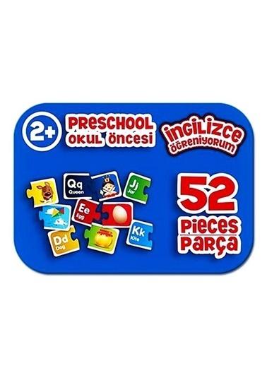 Ks Games Ks Games İngilizce Öğreniyorum Eğitici Oyun Renkli